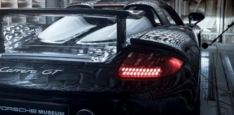 أفضل 5 أصوات لمحركات سيارات بورشه