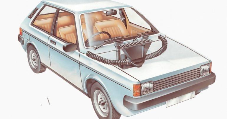 التهوية والتسخين في السيارة.. أنظمة ستدهشكم في كيفية عملها!