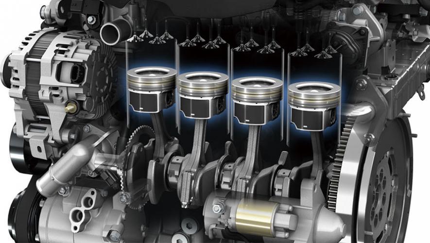 كيف يعمل محرك السيارة وكيف يتم توليد الطاقة