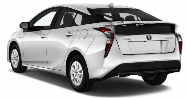 سيارتان جديدتان من تويوتا بسعر أقل من 30 ألف دولار