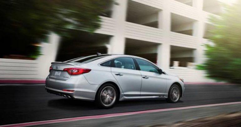 هيونداي سوناتا تتطلع لتصدر مبيعات السيارات المتوسطة الحجم