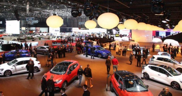 أبرز 7 سيارات SUV موجودة في معرض جنيف 2017