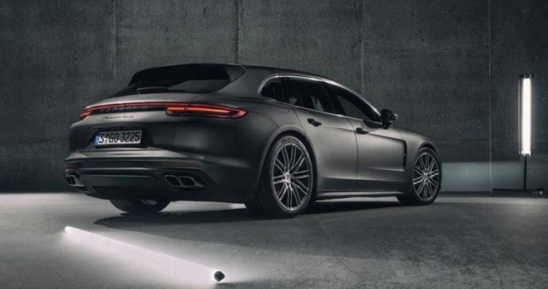 بورش تعطينا أخيرا سيارة نقارنها مع RS6