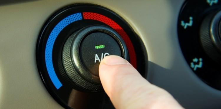 نصائح للتعامل مع مكيف الهواء في سيارتك