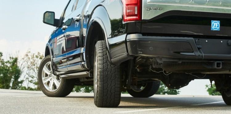 ما تجهلونه عن نظام توجيه العجلات الخلفية للسيارة