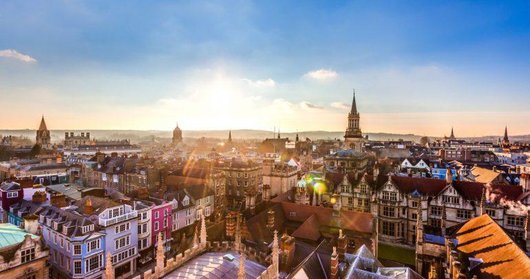 المدينة الأوروبية التي ستحظر سيارات الوقود الأحفوري عام 2020