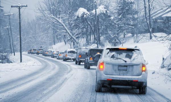 كيف تقلل من استهلاك الوقود في الطقس البارد؟