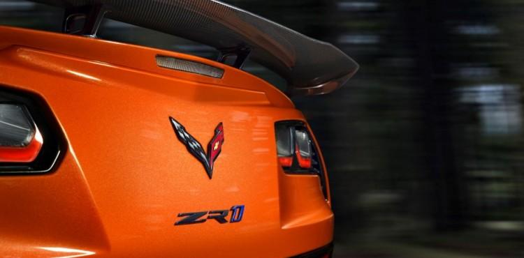 شيفروليه تطلق كورفيت ZR1 لعام 2019: الأسرع على الإطلاق