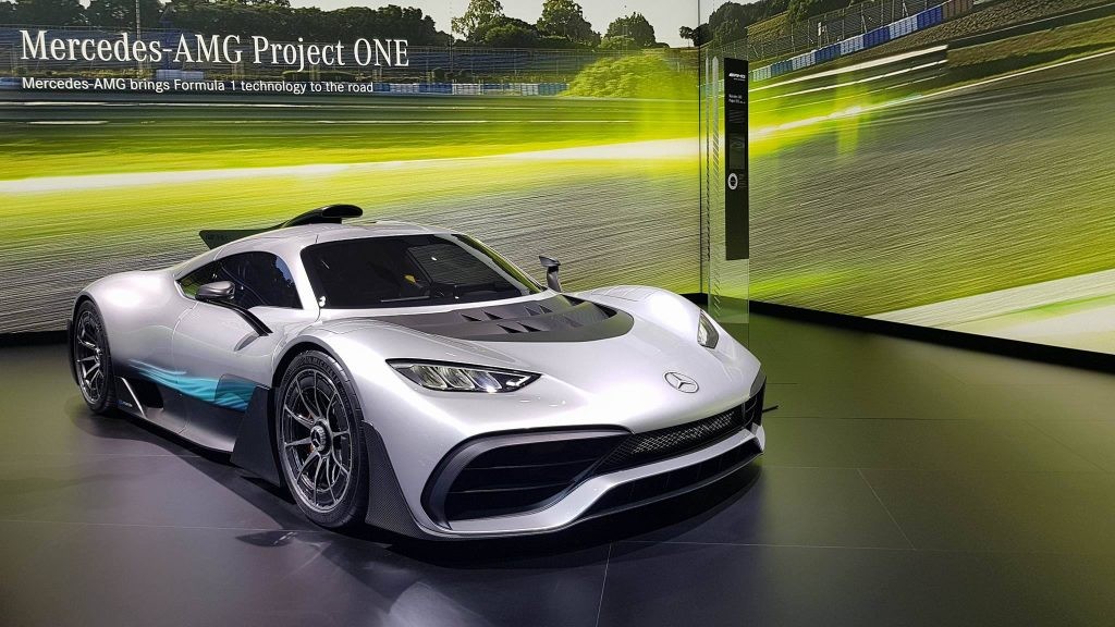 amg project 1