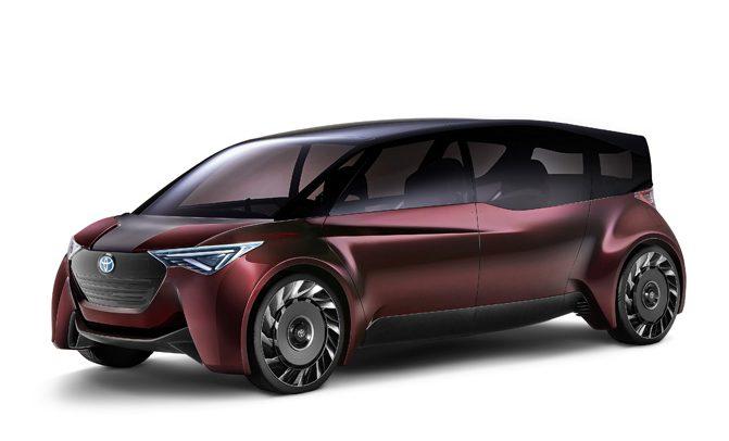 هل نرى إطارات مطاطية من دون هواء لسيارات المستقبل؟