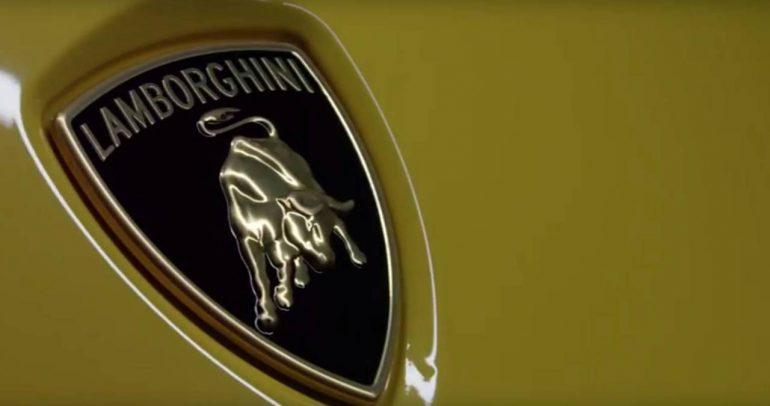 تصميم لامبورجيني اوروس يظهر في فيديو تشويقي جديد