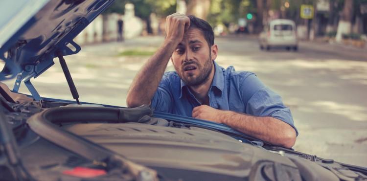 لا تحاول أبدا تدوير محرك السيارة عبر الجر.. والسبب؟
