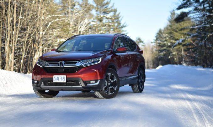 سيارات لن تتخيل قدراتها على القيادة في الثلوج
