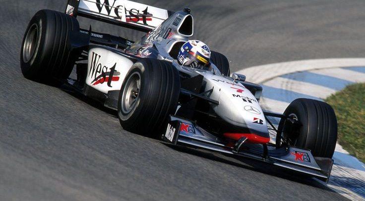 مرسيدس تتعاون مع ماكلارين في الفورمولا 1!