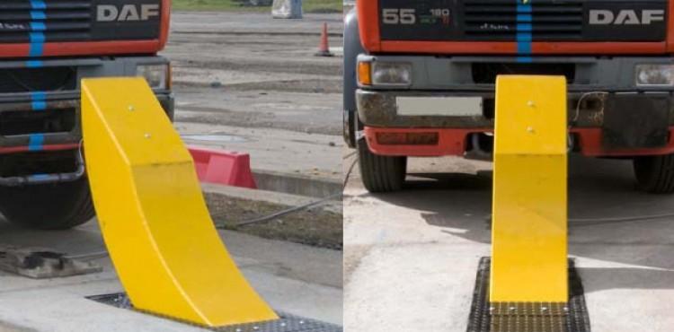 4 أنظمة أمنية مؤذية جدا تستخدمها قوى الأمن لتوقيف المركبات الهاربة