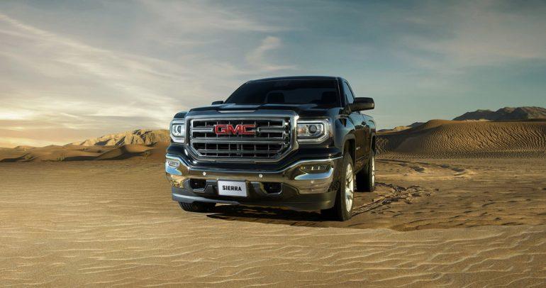 6 مميزات تؤكد أن جي ام سي سييرا شاحنة مثالية للسعوديين