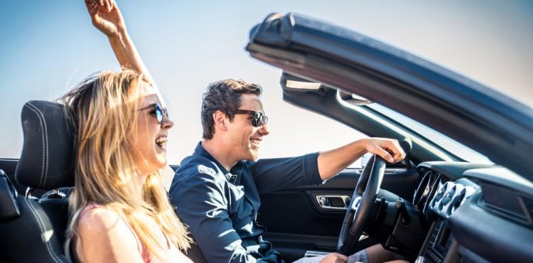 اكتشف طراز السيارة الأفضل الذي يليق بشخصيتك