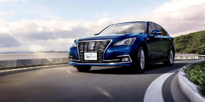 حصريا في اليابان: سيارات تويوتا اليابانية التي لم تسمع عنها من قبل!