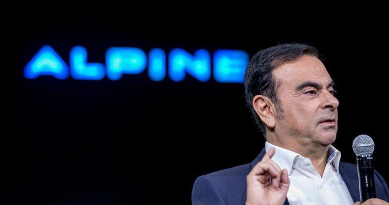 هل يتوقف كارلوس غصن عن قيادة مجموعة رينو؟