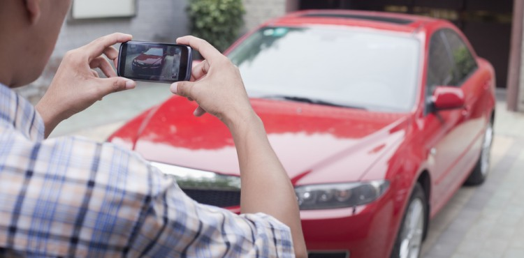 خطوات كفيلة بأخذ صور ممتازة لسيارتك
