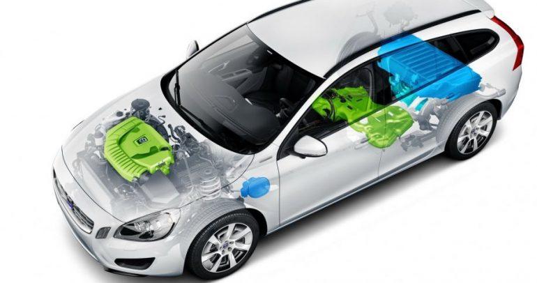 ما هي أنواع السيارات الهجينة وأكثرها شعبية؟