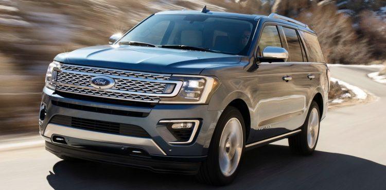 مركبات أميركية حصلت على تعديلات في التصميم للعام 2018