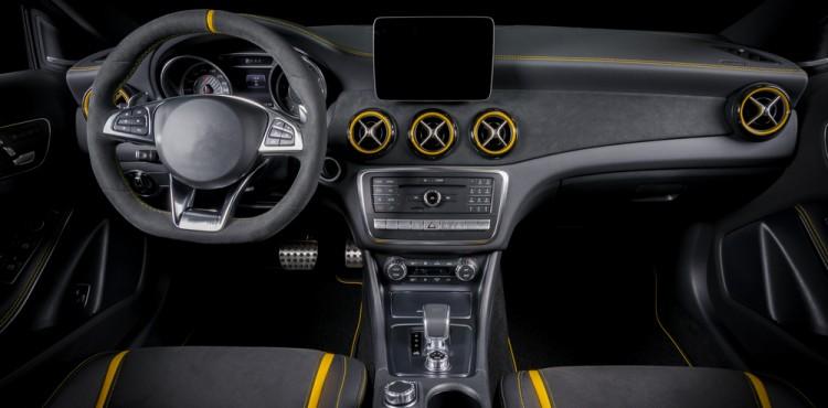 ما هو منتج الكانتارا المستخدم في داخلية السيارات