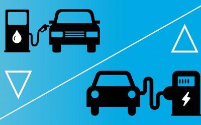 كيف تختلف محركات البنزين عن الهجينة منها والكهربائية؟