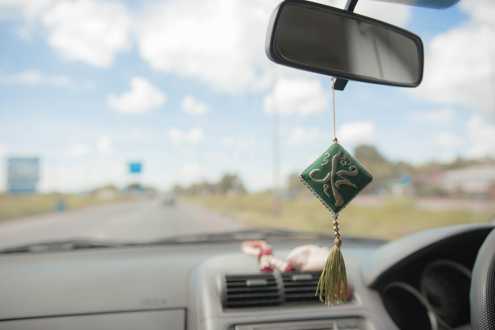 نصائح وحيل للقيادة بأمان خلال شهر رمضان الكريم