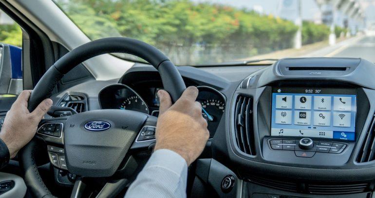 نظام SYNC 3 الذكي يقدم 5 خدمات مفيدة جدا أثناء القيادة
