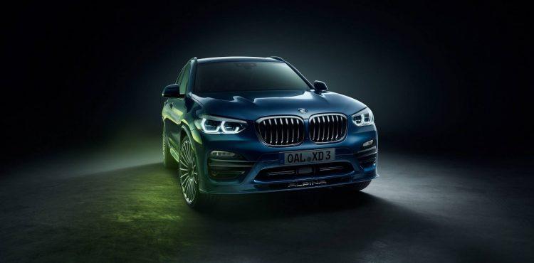 BMW ألبينا