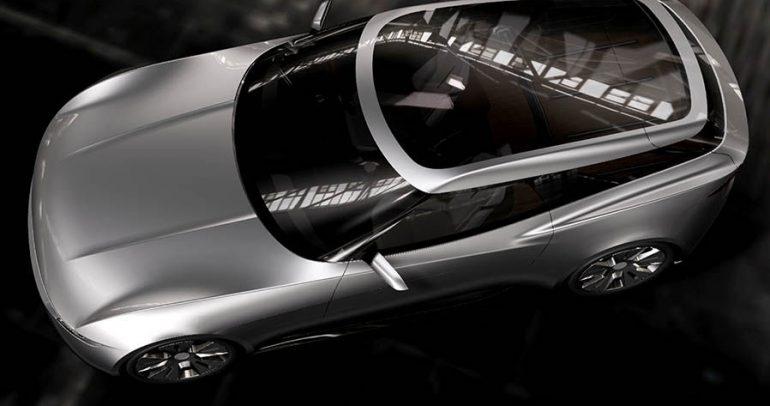 الحكومة البريطانية ترغب بالتخلص من السيارات ذات محركات الوقود التقليدية بحلول عام 2040.