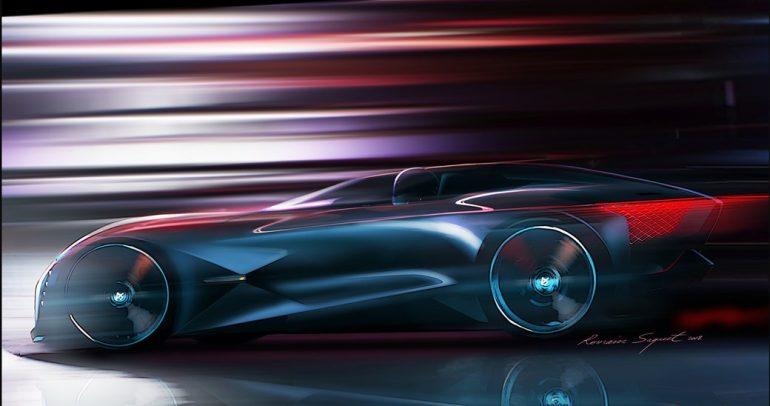 دي اس تمنحنا نظرة على مستقبل السيارات في 2035 _ عالم السيارات