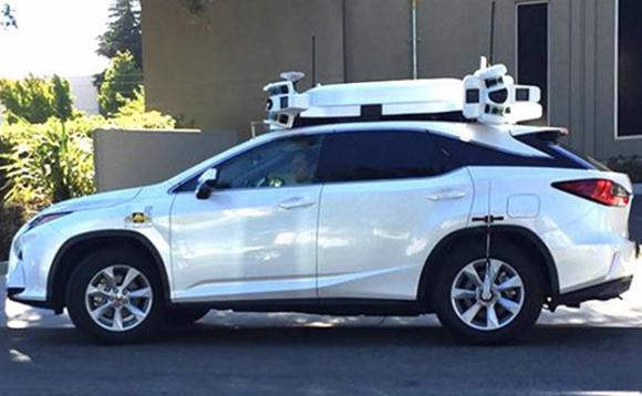 سيارات ذاتية القيادة
