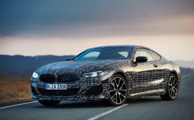 BMW الفئة الثامنة