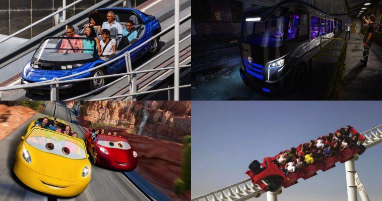 أبرز 10 مواقع ترفيهية لعشاق السيارات