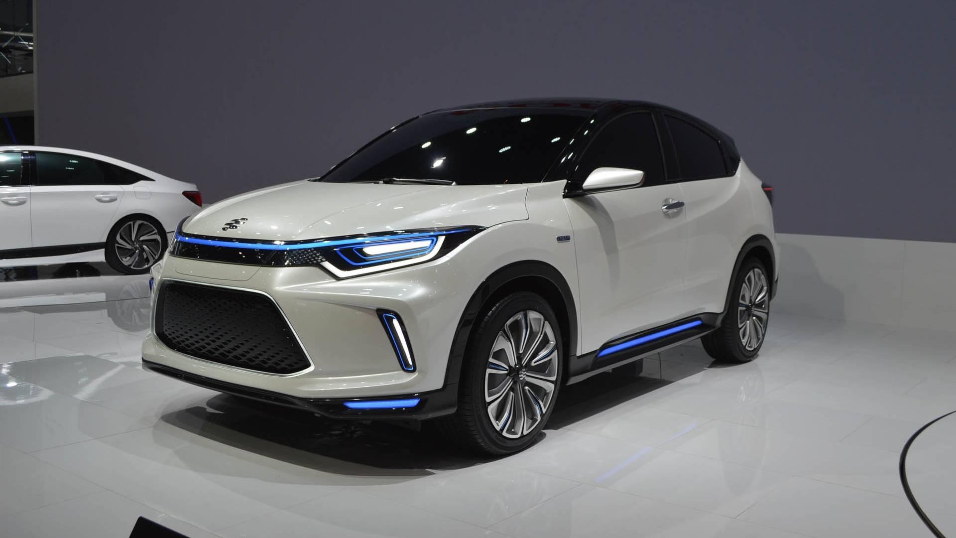 معرض الصين للسيارات