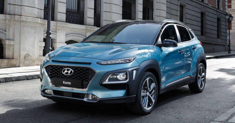 شركة هيونداي تعمل على إنتاج سيارة SUV عالية الأداء