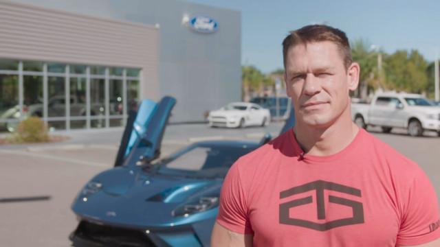 شركة فورد تتقدم بدعوى قضائية جديدة بسبب فورد GT الخارقة