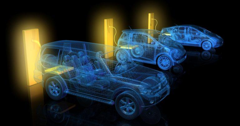فورة أوروبية نحو تصنيع المحركات الكهربائية تمتد إلى الخليج العربي
