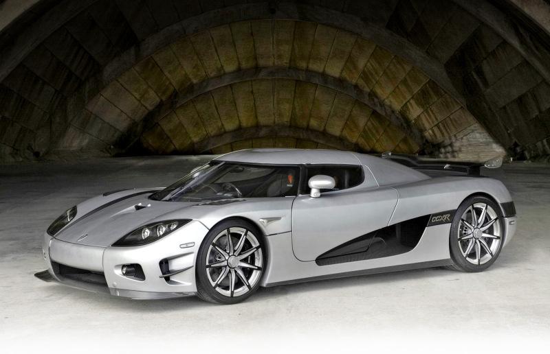 أغلى 10 سيارات في العالم