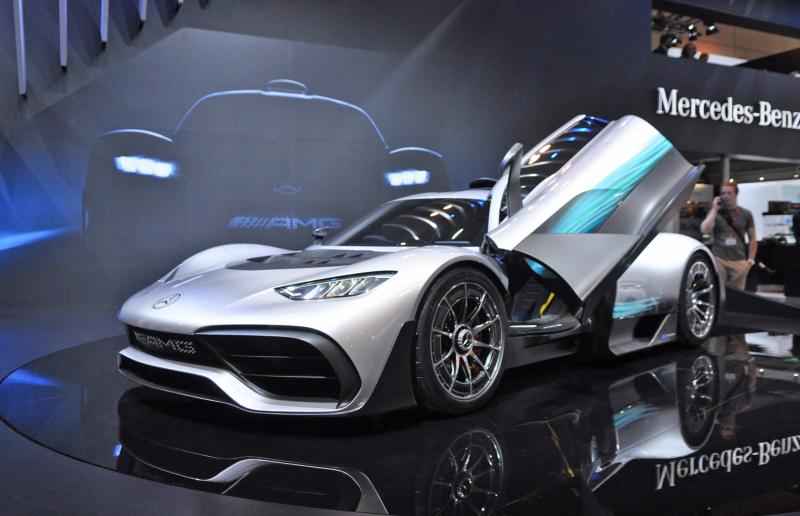 أغلى 10 سيارات سعرا في العالم،