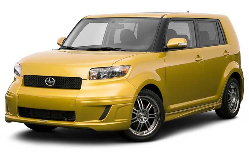 10 سيارات يابانية لا تعلم عنها