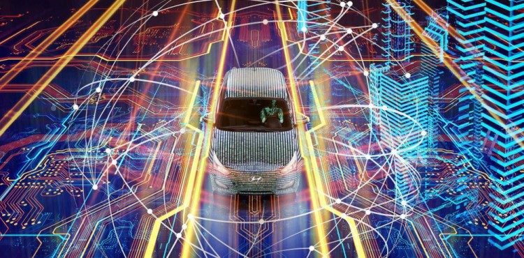 تقنية V2X للاتصال بين السيارات تشهد تطويرات مهمة