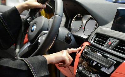 شركة محمد يوسف ناغي للسيارات تستضيف فعاليتين للنساء فقط