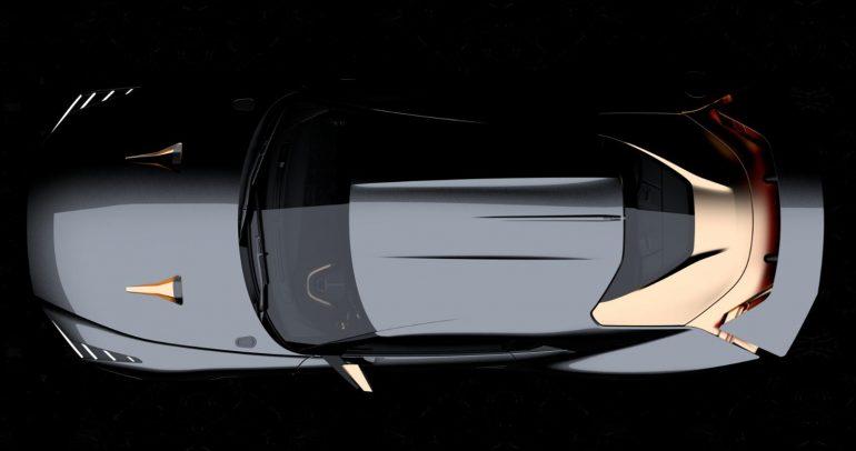 نيسان GTR بلمسات إيتال ديزاين