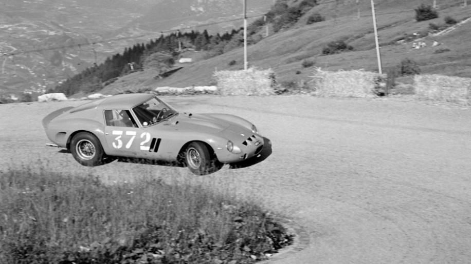 فيراري 250 GTO
