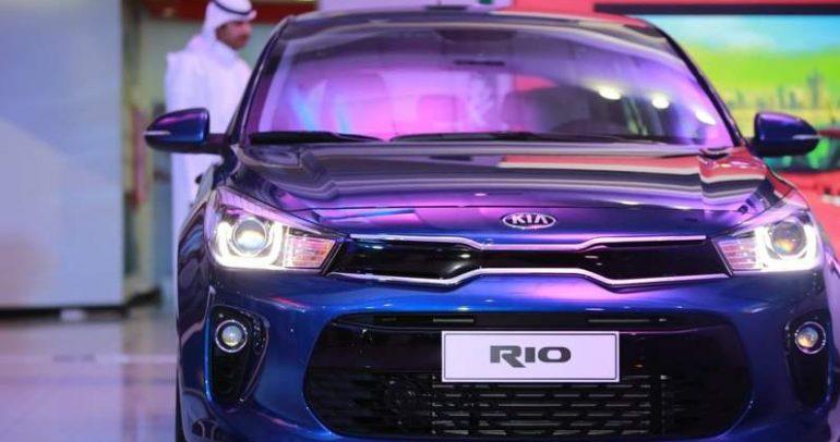أقوى عروض كيا موتورز في السعودية