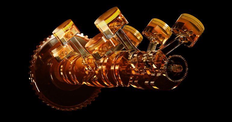 كيف تعمل أقسام محرك السيارة ؟ وما هي أبرز أنواع المحركات؟