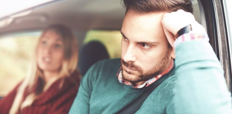 من الأفضل في قيادة السيارات النساء أم الرجال؟